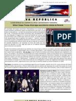 Lnr 86 (Revista La Nueva Republica) 29 de Julio de 2013 Cubacid.org