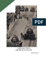 golpe de 1974