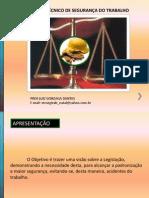 LEGISLAÇÃO AULA-01