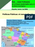 02 Caporal; Políticas públicas Brasil