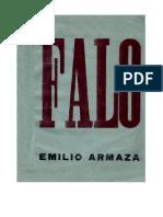 Emilio Armaza - Falo