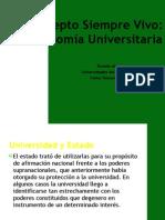 universidades del siglo XXI