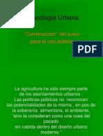 05 Latuca, Agroecológía urbana