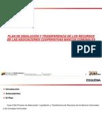 Presentacion Disolucion y Ttransf Asc Coop. Aspect Generales