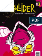 Collider Exclusive Preview