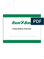 Commercial Pumps and Aerators