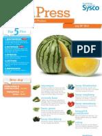 FreshPress 7.26.13