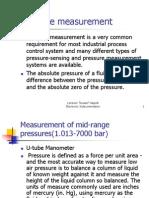 11 Pressure Measurement