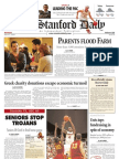 03/02/09 - The Stanford Daily [PDF]