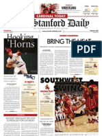 03/05/09 - The Stanford Daily [PDF]
