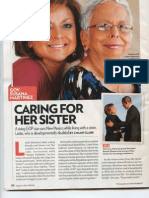 Gov. Susana Martinez in People Mag