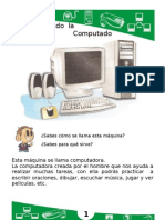 Conociendo La Compu