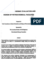 Guidelines for Seismic Evaluation