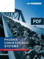 Conveyor Belts 1