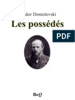 Dostoievski Les Possedes i