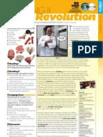 HotEnglish97 p27 Food Revolution