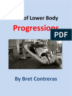 List of Progressions