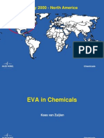 EVA in Chemicals