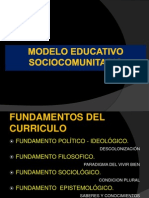 Fundamentos Del Curriculo Tema 2
