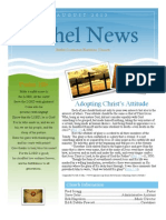 The Bethel News August 2013