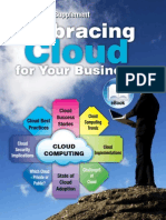 Embracing Cloud for Your Business