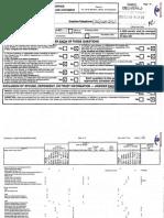 Congressman Jared Polis Financial Disclosure 2011