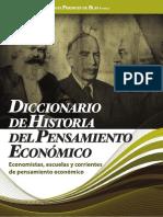 Dic de Eco 978-84-96877-12-2