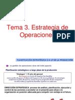 03- Estrategia de Operaciones