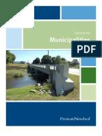 Surveys for Municipalities