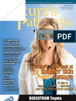 Nature's Pathways Aug 2013 Issue - Northeast WI Edition