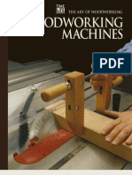 The Art of Woodworking Vol 01 - Woodworking Machines