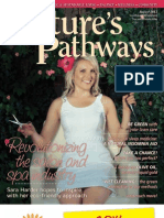 Nature's Pathways Aug 2013 Issue - Southeast WI Edition