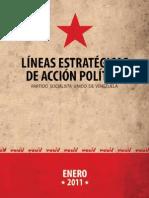 Lineas Del Psuv - 2011-Bolsillo-web