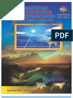 Manual de Instalacion y Mantenimiento de Paneles Solares