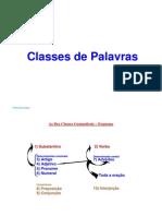 Classes de Palavras Versao 2
