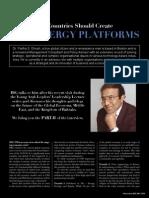 Partha Ghosh, 4p Part 2