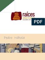 Catálogo Virtual - Pedro Nátola