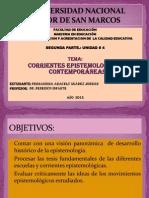 Trabajo de Diapositivas Unidad # 4