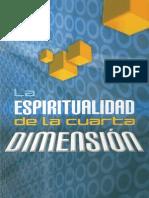 La espiritualidad de la 4ta dimensión Cho