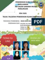 EDU PKP3101