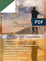 Lider Esq Conquista n 3