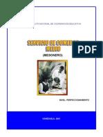 Manual Servicio de Comedor (Medio)