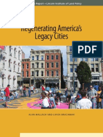 Regenerating America's Legacy Cities