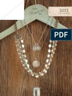 Jewel Kade Fall/Winter 2013 Catalog