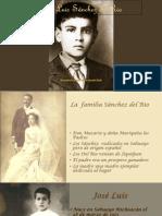 José Luis Sánchez del Rio