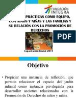 PPT Convención Derechos de los niños