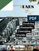 Ethnographic IUAES2013 Programme