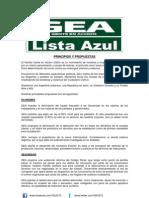 00 Propuestas GEA Lista272