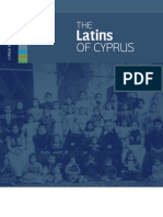 The Latins of Cyprus (PIO booklet)