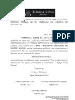 Francisca Izidra Da Silva Filha